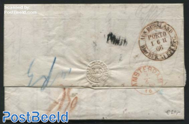 Letter to Amsterdam