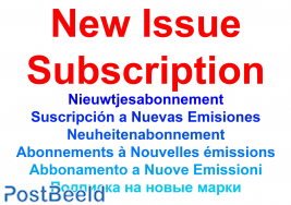 New issue subscription Vietnam