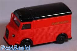 Citroen H, Dutch post 1:87