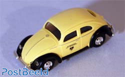 VW Beetle, Austrian post 1:87