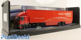 Corgi Leyland Parcelforce (75501)
