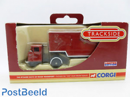 Corgi Trackside Scammel Mech H - Royal Mail 1:76