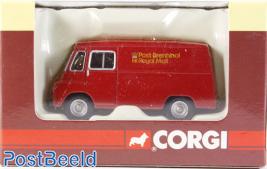 Corgi Trackside Morris LD Royal Mail 1:76