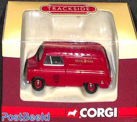 Corgi Trackside Bedford CA Van Royal Mail