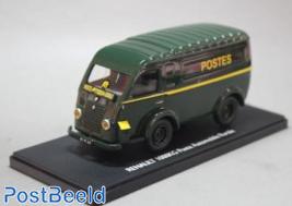Eligor Renault 1000KG - Postes (101083)