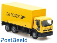 Verem Renault Premium La Poste 1:60