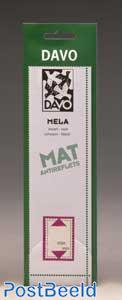 Mela protector mounts M120 (164 x 124) 10 pcs