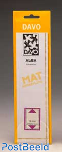 Alba protector mounts A200 (200gr Dutch mtn.)