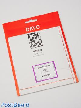 Nero protector mounts N150 (for SheetsVan 10) 10 pcs