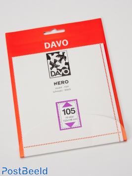 Nero N105 protector mounts (152 x 109) 10 pcs