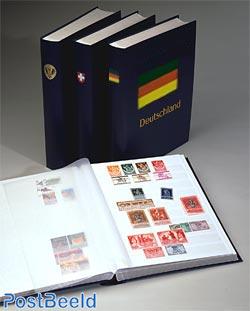 Stockbook G (Austria)