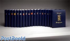 Stockbook G (Germany)