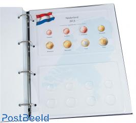 Luxe supplement Kosmos Euro 2013 Netherlands (Beatrix)