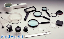 Pocket Loupe bifocals (7), each
