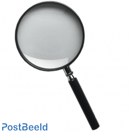 Leuchtturm Hand-lens LU2