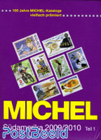 Michel Postal History (Letters) Catalogue Germany 2016/2017