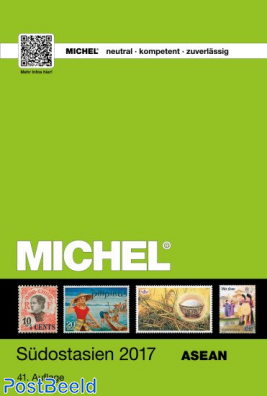 Michel Overseas 8.2 South East Asia 2017