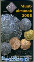 NVMH Almanak Pricelist I Dutch Prov.Coins1573-1806