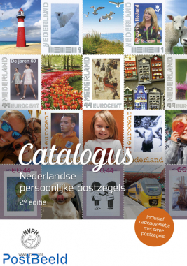 NVPH Catalogue of Dutch Personal stamps