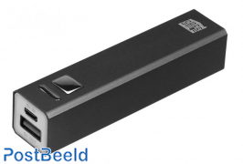 Safe Powerbank for the Signoscope T3