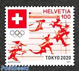 Olympic games 1v