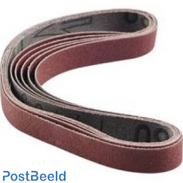 Proxxon Schuurband voor BSL220/E  korrel 180