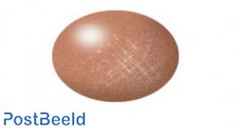 Revell Aqua color 36193 Koper Metallic