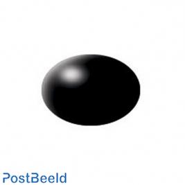 Revell Aqua color 36302 zwart zijdemat