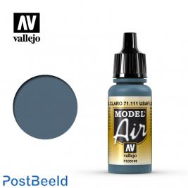 Vallejo model air uk mediteranean blue