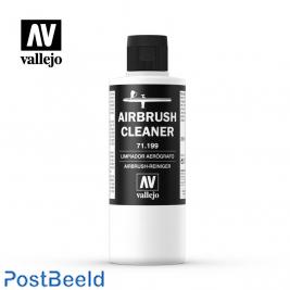 Vallejo premium airbrush cleaner 200ml