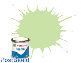 Humbrol #36 Pastel groen mat