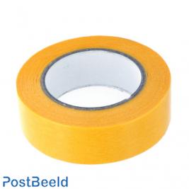 Precision Masking Tape 18mm x 18m (Single Pack)