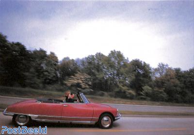 Citroen DS 19 Cabriolet 1961
