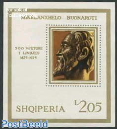 Michelangelo s/s