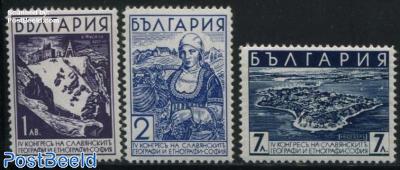 Slavian congress 3v