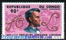 Abraham Lincoln 1v