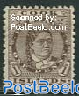 1p, Perf. 12:11.5, Stamp out of set