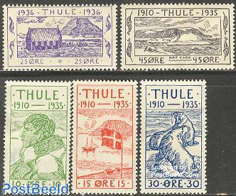 Thule settlement 5v