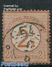 25Gr, used