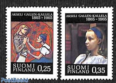 A.G. Kallela 2v
