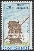 Steenvoorde mill 1v