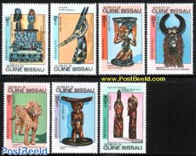 African art 7v