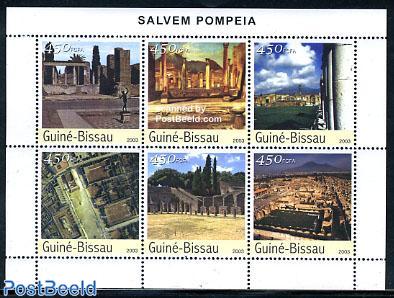 Save Pompeji 6v m/s