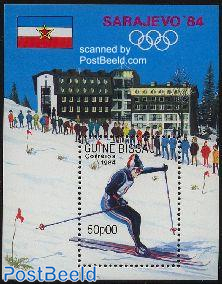 Olympic Winter Games s/s