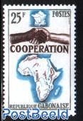 Co-operation 1v