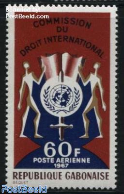 UNO international rights 1v