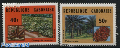Agriculture 2v