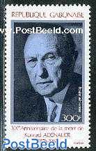 Konrad Adenauer 1v