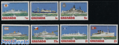 Ships 7v