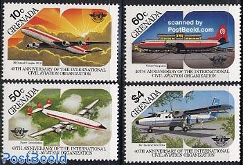 ICAO 4v